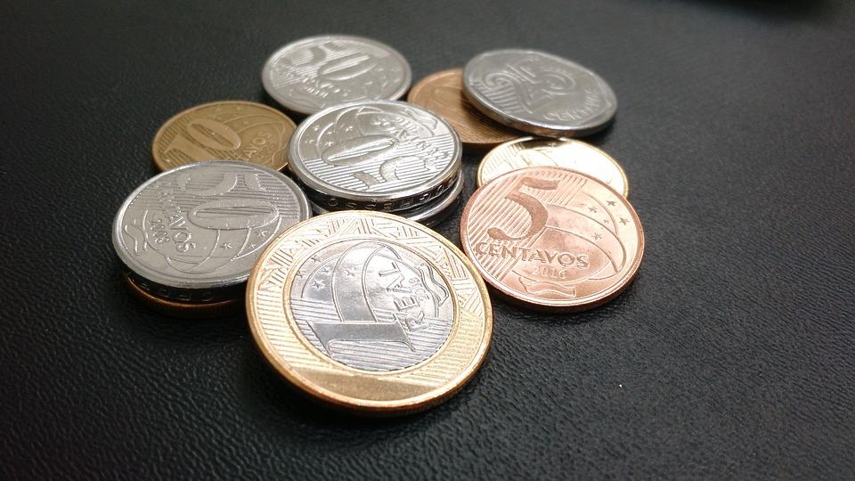 exotické mince