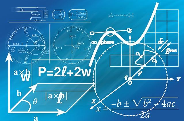 geometrie matematika
