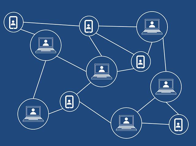 digitální řetěz